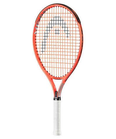 """Head Tennisschläger »Kinder Tennisschläger """"Radical Jr 21"""" besaitet«"""