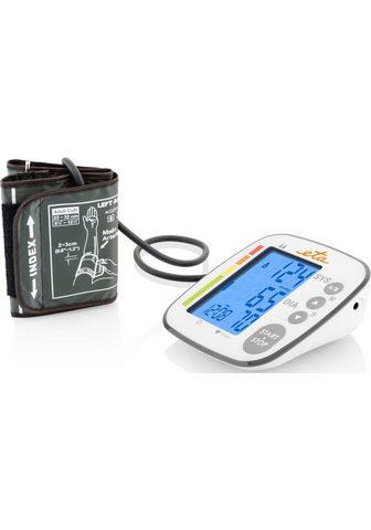 eta Oberarm-Blutdruckmessgerät TMB-1490-CS...