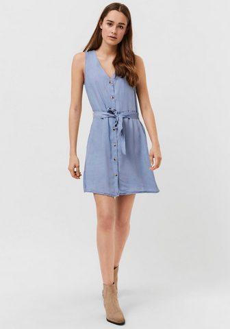 Vero Moda Džinsinė suknelė »VMVIVIANA SHORT sukn...