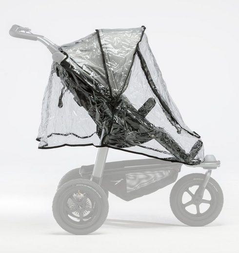 tfk Kinderwagen-Regenschutzhülle »mono«, für Sportbuggy mono