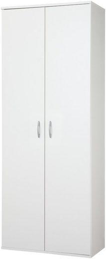 Mehrzweckschrank »2 Türen + 6 Böden« Breite 64 cm