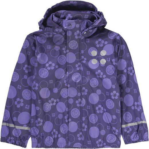 LEGO® Wear Regenjacke »Regenjacke für Mädchen«