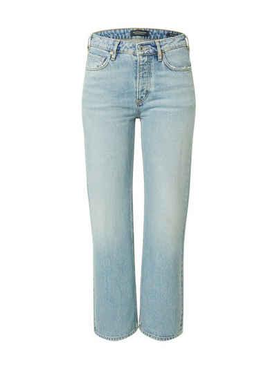 Scotch & Soda High-waist-Jeans »The Sky«
