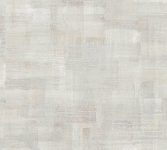A.S. Création Vliestapete »Geo Nordic«, strukturiert, Farbverlauf, mit Muster