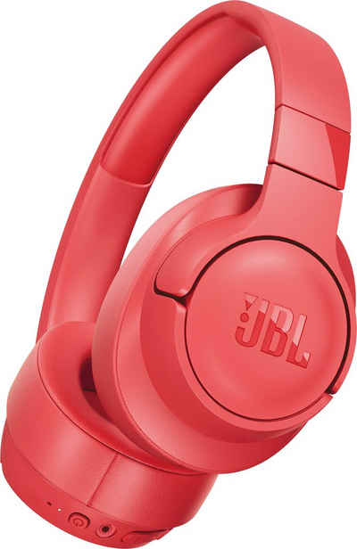 JBL »TUNE 700BT« Bluetooth-Kopfhörer (Siri, Google Assistant, Bluetooth)