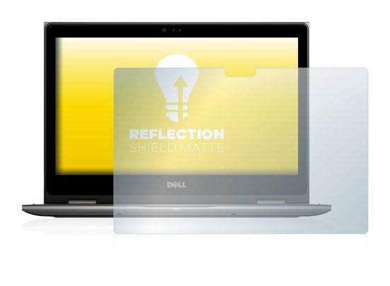 upscreen Schutzfolie »für Dell Inspiron 13 5378«, Folie Schutzfolie matt entspiegelt
