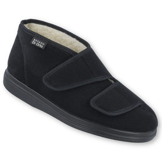Dr. Orto »Medizinische Schuhe für Damen« Spezialschuh Gesundheitsschuhe, Diabetikerschuhe, Präventivschuhe, Verbandschuhe