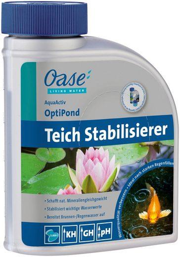 OASE Teichpflege »AquaActiv OptiPond«, 500 ml