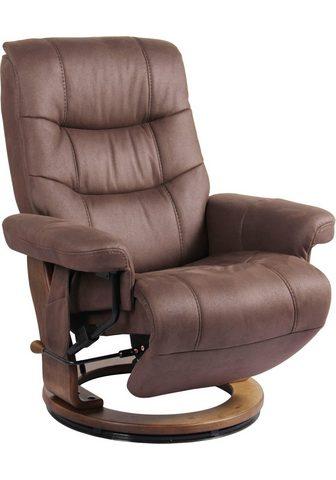 Alpha Techno Atpalaiduojanti kėdė »AT 2127« High En...