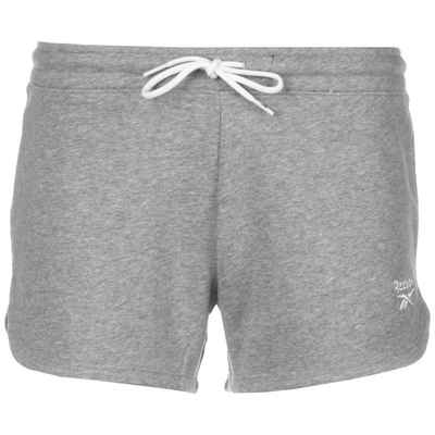 Reebok Shorts »French Terry«
