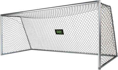 EXIT Fußballtor »Scala«, BxLxH: 500x208x200 cm, aus Aluminium