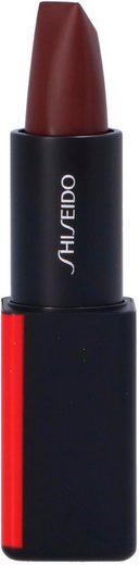 SHISEIDO Lippenstift »Modern Matte Powder Lipstick«