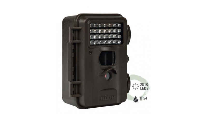Dörr »SnapShot Limited 5.0S« Kompaktkamera