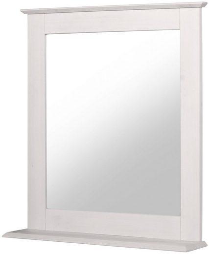 WELLTIME Spiegel »Venezia Landhaus/Sund«, Breite 58 cm
