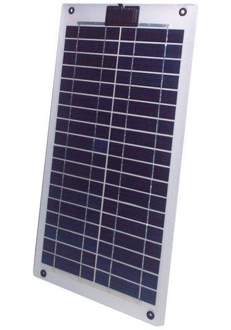 Sunset Solarmodul »SM 10L« 10 W