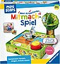 Ravensburger Spiel, »ministeps® Kinderlieder-Mitmachspiel«, Made in Europe, FSC® - schützt Wald - weltweit, Bild 1