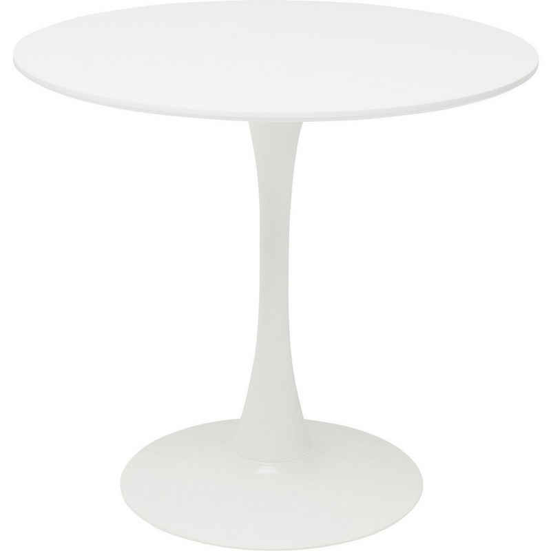 KARE Esstisch »Tisch Schickeria D80cm«
