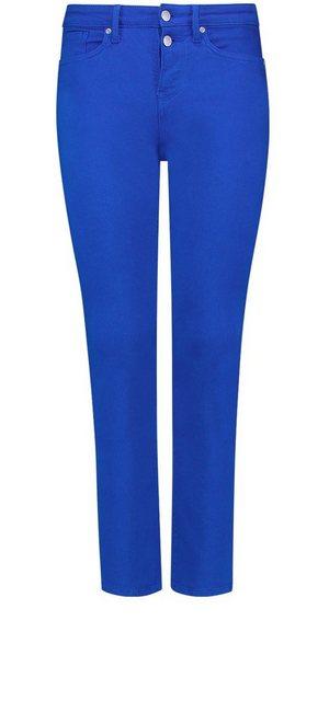 Hosen - NYDJ Sheri Slim Ankle »in Premium Denim« › blau  - Onlineshop OTTO