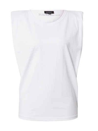 Bardot Shirttop »UMA«
