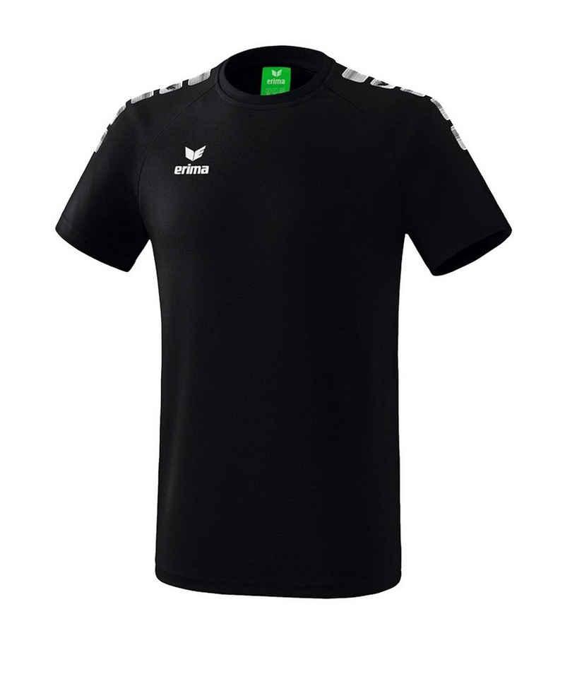 Erima T-Shirt »Essential 5-C T-Shirt«
