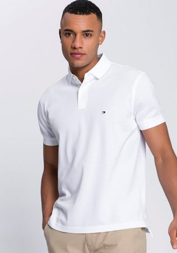 TOMMY HILFIGER Poloshirt »1985 REGULAR POLO«