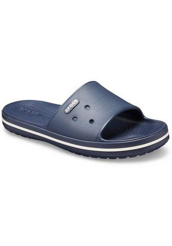 Crocs »Crocband 3 Slide« Šlepetės baseinui
