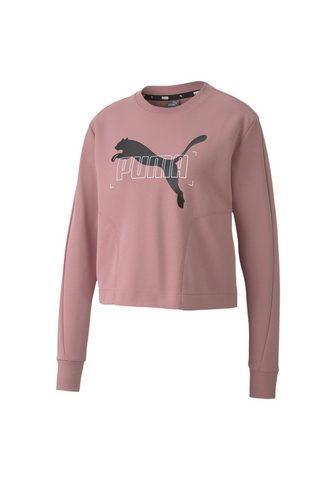 PUMA Megztinis »NU-TILITY Damen Marškinėlia...