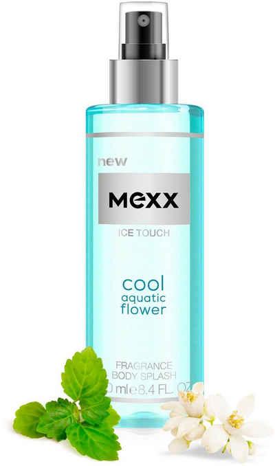 Mexx Körperspray »Ice Touch Body Splash«