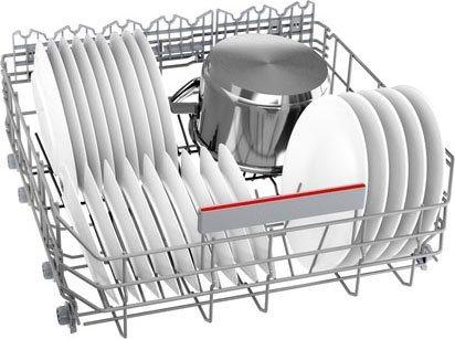 Küchengroßgeräte - BOSCH vollintegrierbarer Geschirrspüler Serie 6, SMV6ZCX00E, 9,5 l, 14 Maßgedecke  - Onlineshop OTTO