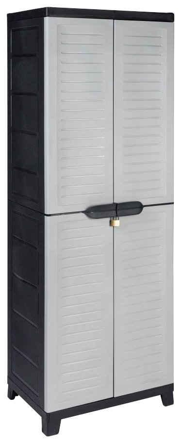 Kreher Mehrzweckschrank »Elite« B/T/H: 65x45x181,5 cm, XL
