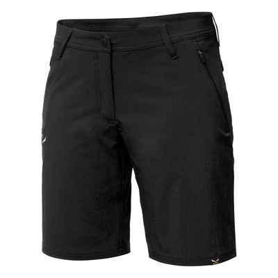 Salewa Outdoorhose »Salewa Talvena Bermuda-Shorts«