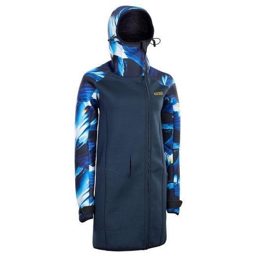 ION Neoprenanzug »ION Neoprenmantel Neo Cosy Coat Amp Women«