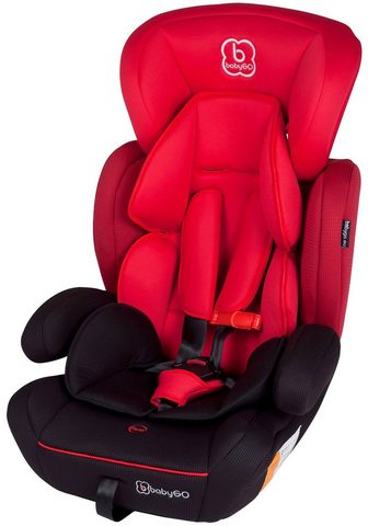BabyGo Autokindersitz »Protect« 480 kg