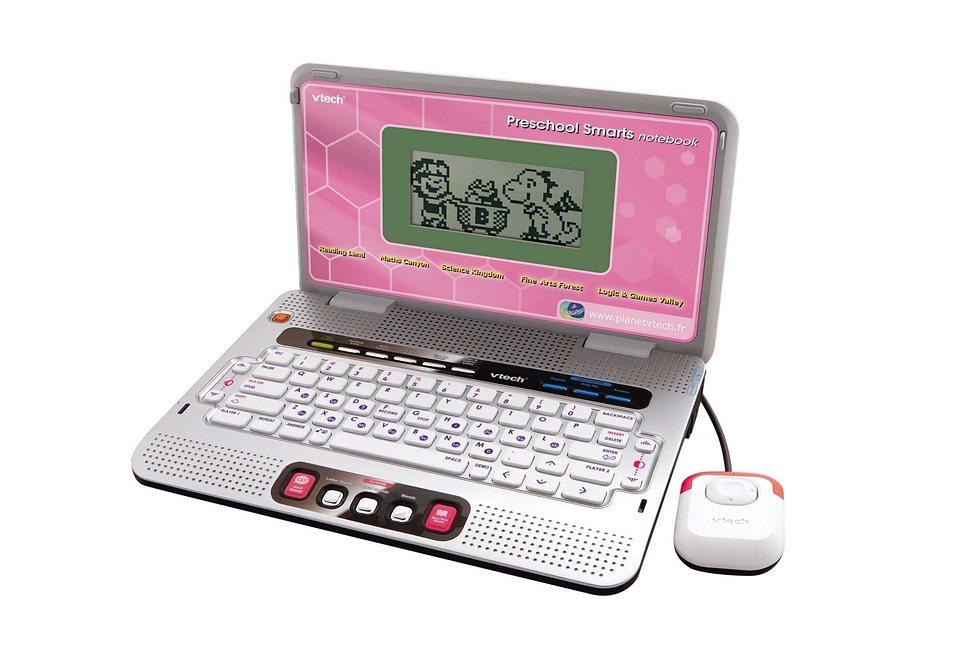 Laptop, VTech, »Schulstart E - pink«