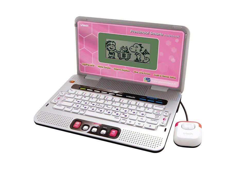 VTech Laptop, »Schulstart E - pink«