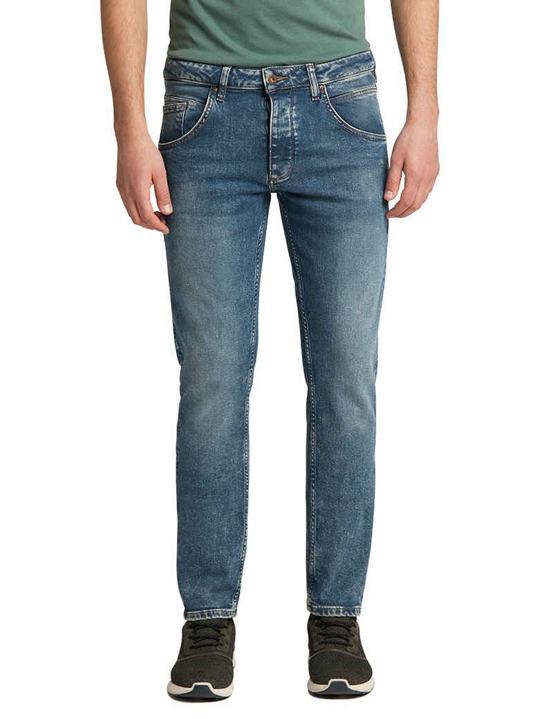 MUSTANG Bequeme Jeans »Michigan Tapered«