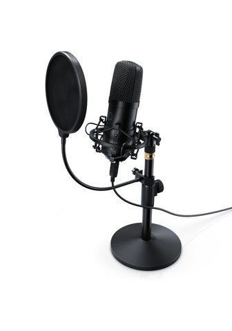 LIAM&DAAN LIAM&DAAN Profi Podcast rinkinys - USB...
