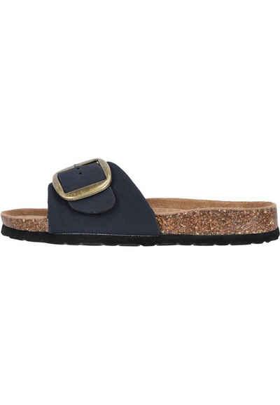 CRUZ »KOMPAK« Sandale mit modischem, breitem Fußriemen