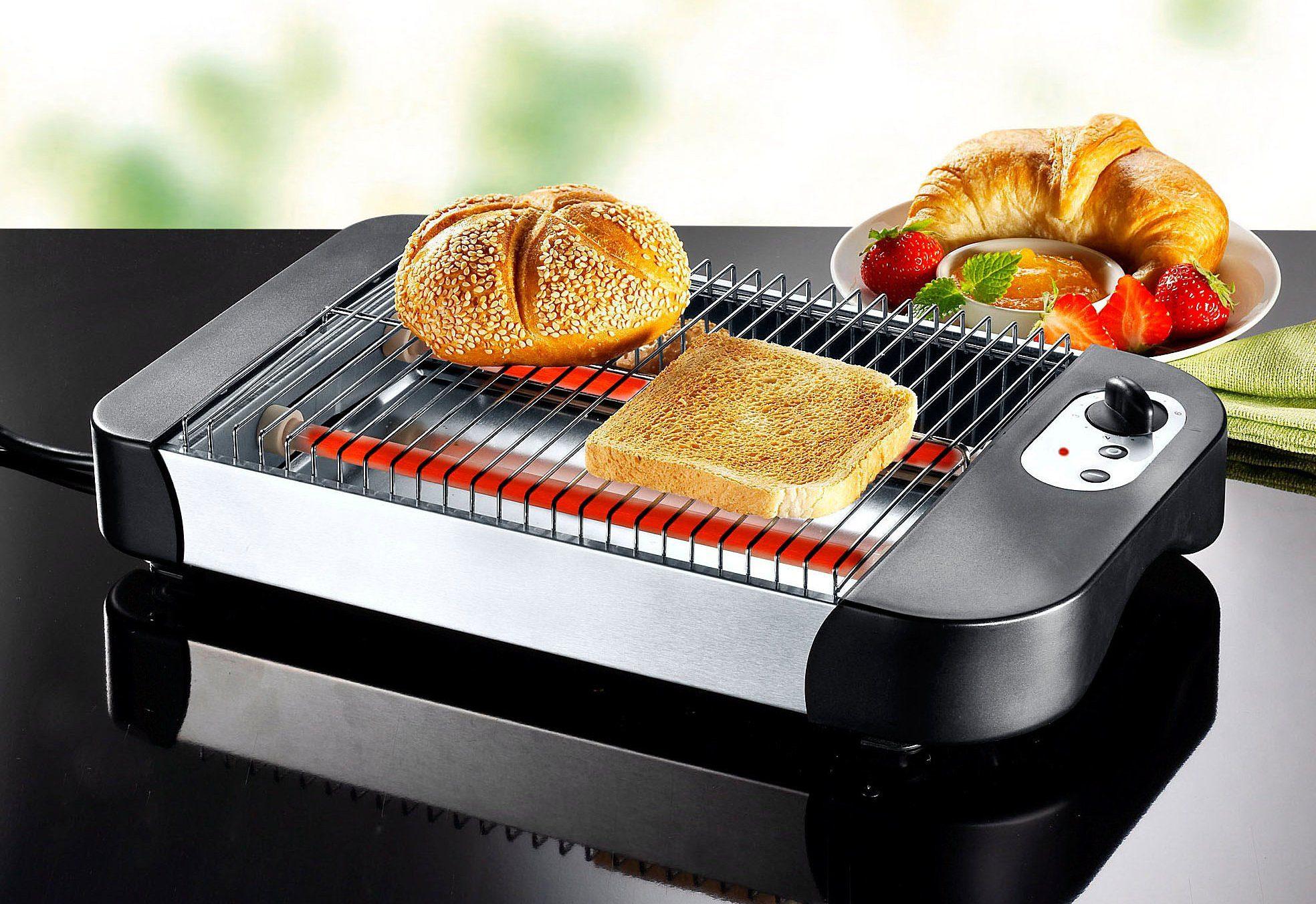 maxx cuisine Toaster maxxcuisine, 600 W