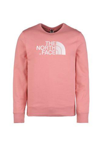 THE NORTH FACE Sportinio stiliaus megztinis »Drew Pea...