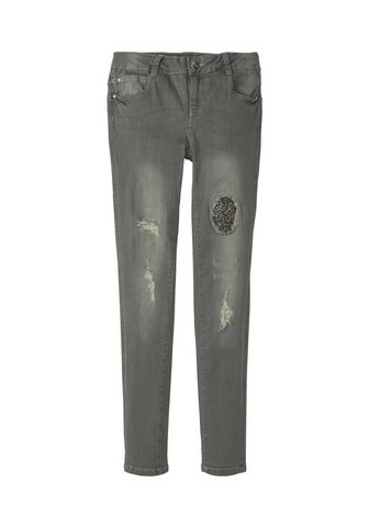 Брюки с 5 карманами »Jeans в Des...