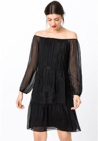 HALLHUBER Šifoninė suknelė