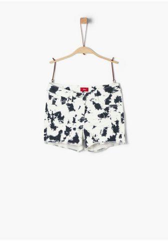 S.OLIVER Shorts_für Mädchen