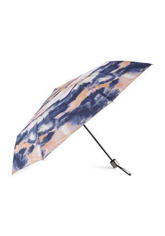 """Taschenregenschirm """"gemusterter R..."""