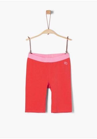 Jerseyhose_für Mädchen