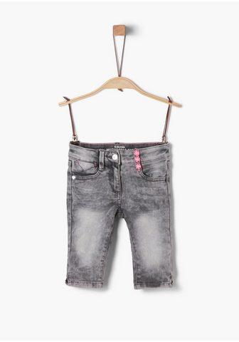 Capri-Jeans_für Mädchen