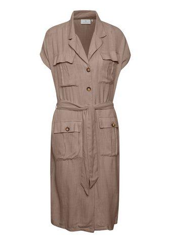 KAFFE Džinsinė suknelė »KAida Shirt«