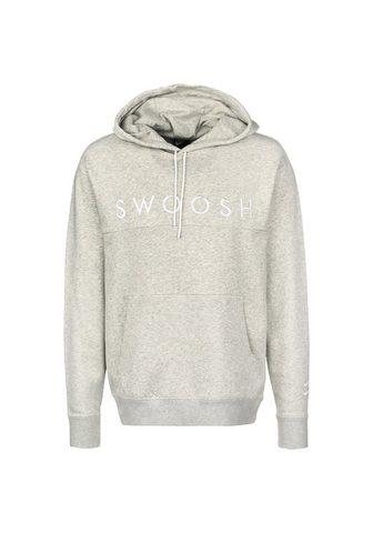 Nike Sportswear Megztinis su gobtuvu »Swoosh«