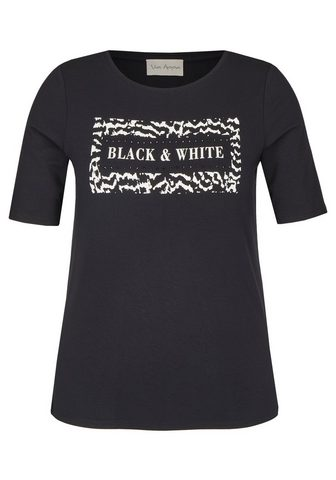 VIA APPIA Stylisches Marškinėliai