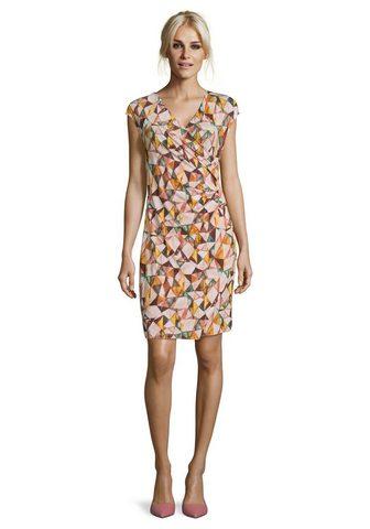 CARTOON Sujuosiama suknelė »mit V-Ausschnitt«